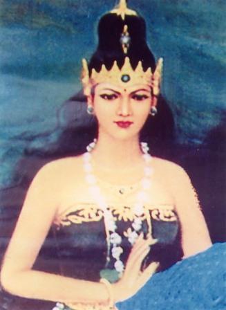Kanjeng Gusti Ratu Kidul Bag 2 Songgobuwono